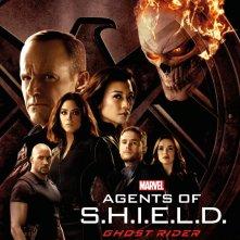 Agents of Shield: il poster per la nuova stagione