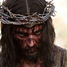 Jesus VR - The Story of Christ: un sofferente primo piano di Gesù