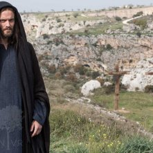 Jesus VR - The Story of Christ: Gesù in una scena del film