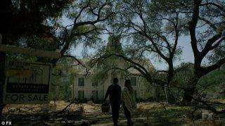 American Horror Story: una foto del primo episodio
