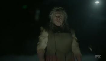 American Horror Story: una foto della première della sesta stagione