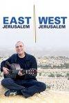 Locandina di East Jerusalem West Jerusalem