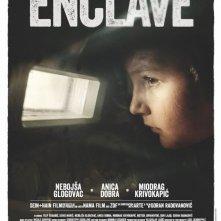 Locandina di Enclave