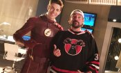 "The Flash: Kevin Smith anticipa un ritorno ""mortale"" nella stagione 3?"