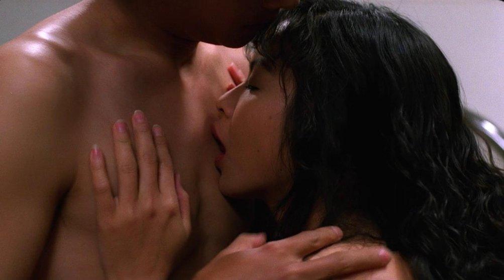 Vive l'amour: una scena del film