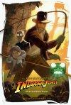 Locandina di The Adventures of Indiana Jones