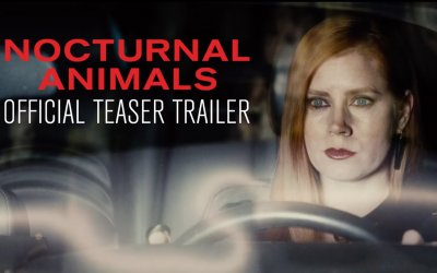Nocturnal Animals - Teaser Trailer