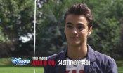 Alex & Co. - Terza stagione - Trailer Italiano Ufficiale