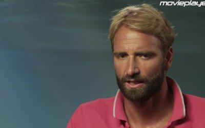 Alla ricerca di Dory: video intervista a Massimiliano Rosolino e Baby K