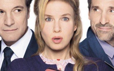 Bridget Jones's Baby: Bridget è tornata davvero!