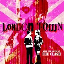 Locandina di London Town
