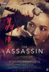 Locandina di The Assassin