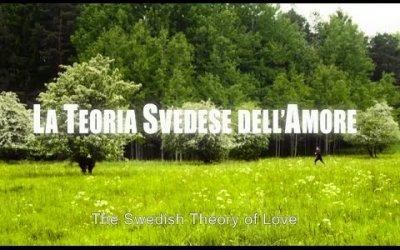 La teoria svedese dell'amore - Trailer italiano