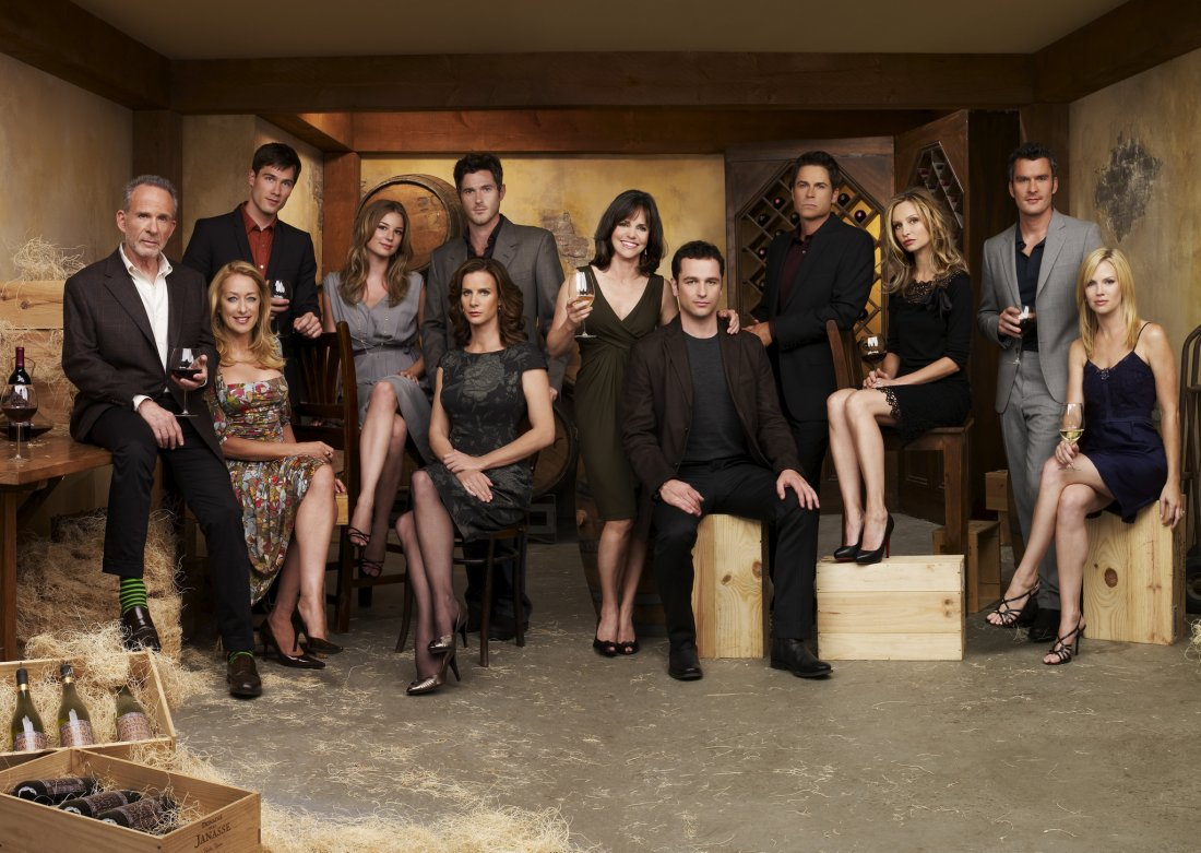 Brotherssisters Cast