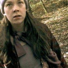 The Blair Witch Project: un momento del film