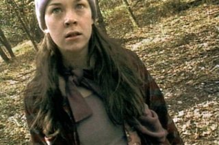 The Blair Witch Project: un momento del film