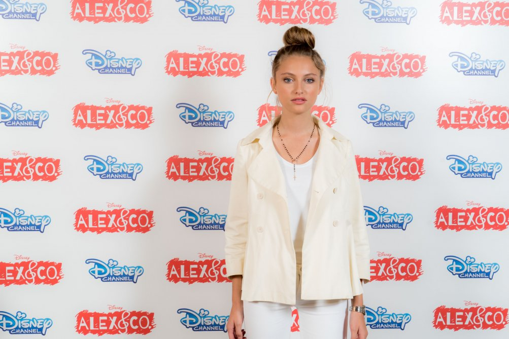 Alex & Co: una foto di Beatrice Vendramin