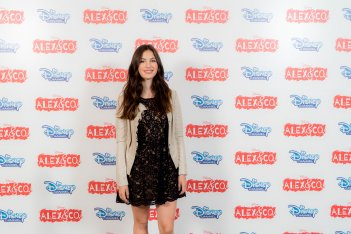 Alex & Co: Miriam Dossena alla presentazione della terza stagione