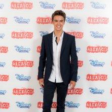 Alex & Co: Leonardo Cecchi alla presentazione della terza stagione