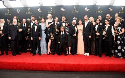 Emmy Awards 2016: la notte da record de Il trono di spade e American Crime Story
