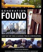 Locandina di Generation Found