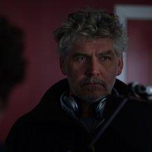 Go with Me: Daniel Alfredson sul set del film