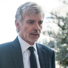 Goliath: un primo piano di Billy Bob Thornton
