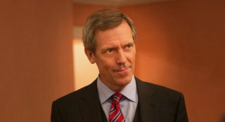 Chance: Hugh Laurie in un'immagine di scena