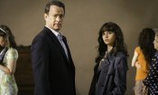 "Felicity Jones racconta di quando ha ""quasi ammazzato"" Tom Hanks in Italia"