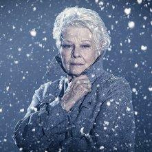 Kenneth Branagh Theatre Company - Racconto d'inverno: Judi Dench in un'immagine promozionale