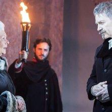 Kenneth Branagh Theatre Company - Racconto d'inverno: Judi Dench e Kenneth Branagh insieme in scena