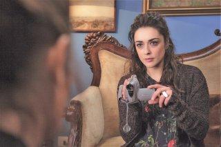 La verità sta in cielo: Valentina Lodovini in una scena del film