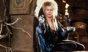 I 30 anni di Labyrinth: versione deluxe, nuovi extra e anche il 4k