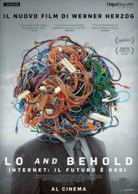 Lo and Behold – Internet: Il futuro è oggi in streaming & download