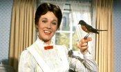 Quella volta che Mary Poppins baciò una donna davanti alla First Lady