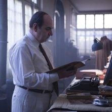 Neruda: Luis Gnecco in un'immagine tratta dal film