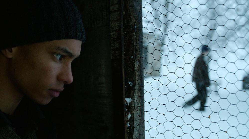 Quando hai 17 anni: Corentin Fila in una bella immagine del film