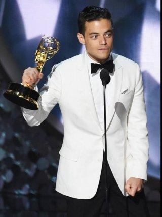 Emmy 2016: il meritato trionfo di Rami Malek per Mr. Robot
