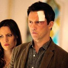 Shut Eye: Jeffrey Donovan in una scena