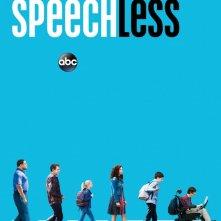 Speechless: la locandina della serie