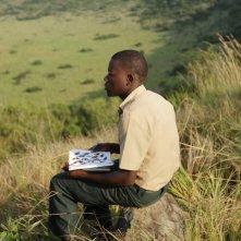Vado a scuola: Il grande giorno - un'immagine tratta dal documentario