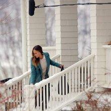 Divorce: Sarah Jessica Parker sul set della serie tv