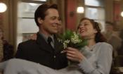 Brad Pitt e Marion Cotillard si sposano nel nuovo spot di Allied