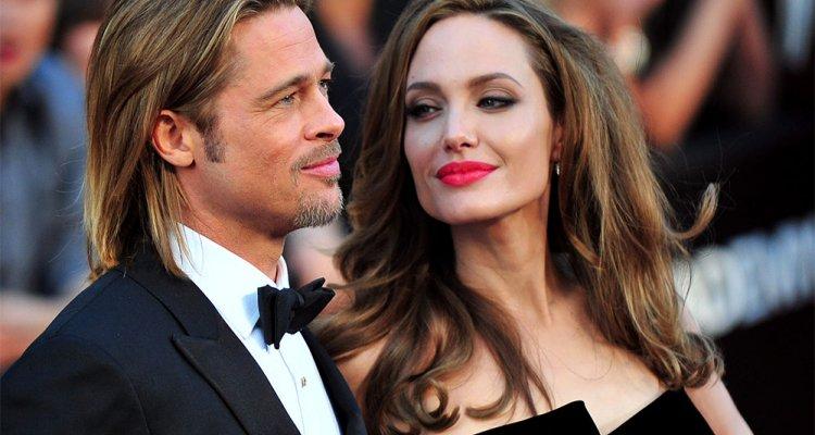 E' ufficiale: Brad Pitt e Angelina Jolie confermano il divorzio