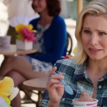 The Good Place: Kristen Bell interpreta Eleanor