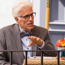 The Good Place: l'attore Ted Danson in una foto del pilot