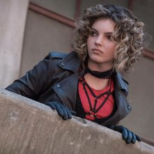 Gotham: l'attrice Camren Bicondova in Better To Reign in Hell