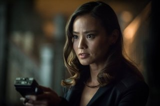 Gotham: Jamie Chung nella première Better To Reign in Hell