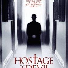 Locandina di Hostage to the Devil