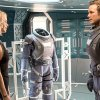 Passengers: Jennifer Lawrence e Chris Pratt nel full trailer!